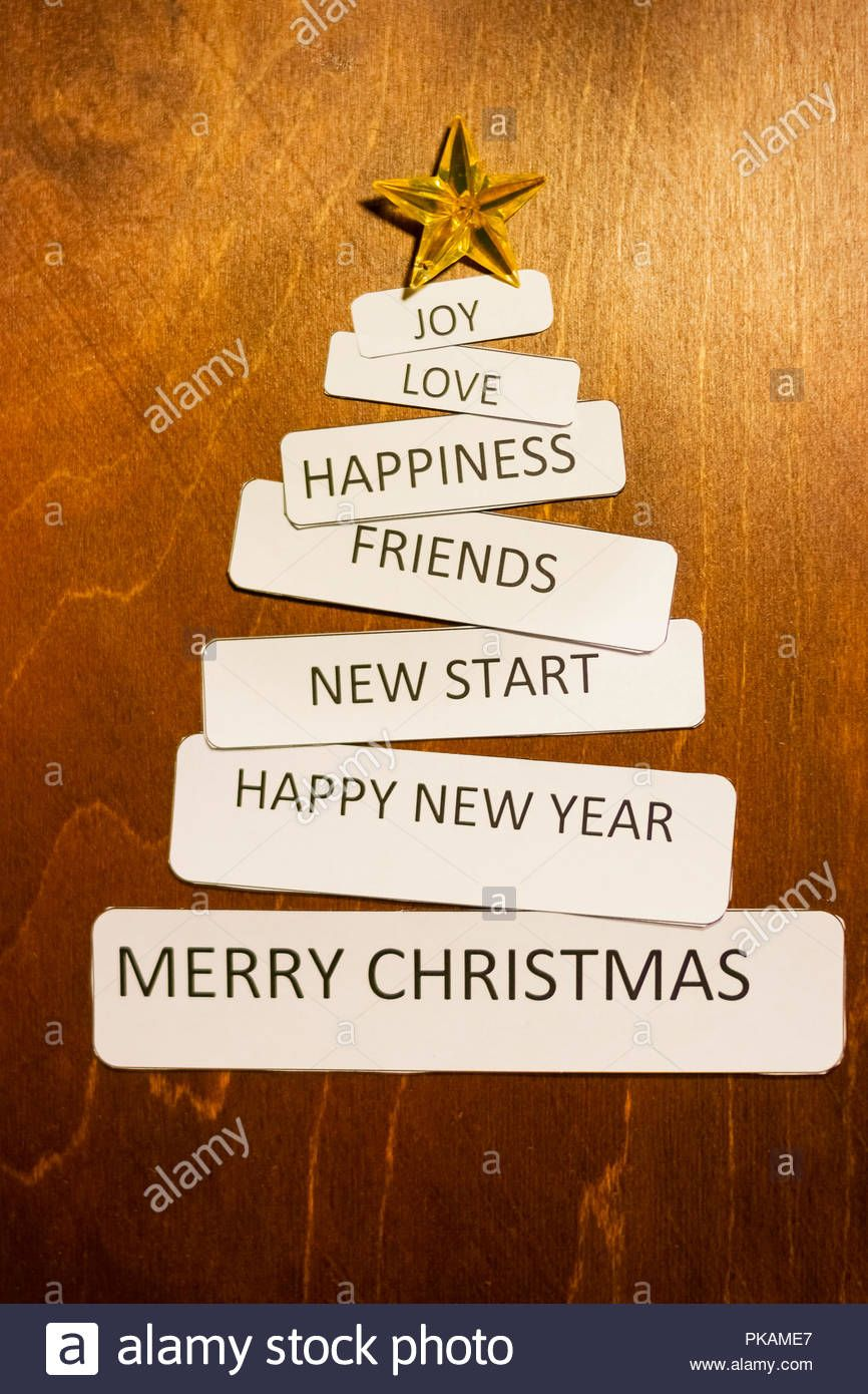 embellishment Merry Christmas wording decoupage Xmas Words decoration