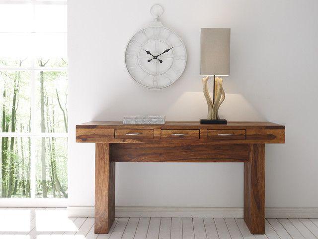 Konsolentisch Cubus II | Palisander Möbel | Pinterest ...