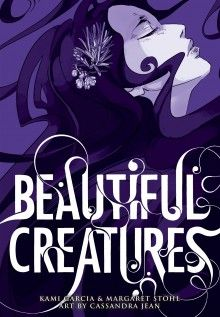 Beautiful creatures A Novel by kami garcia pdf free download | epub books