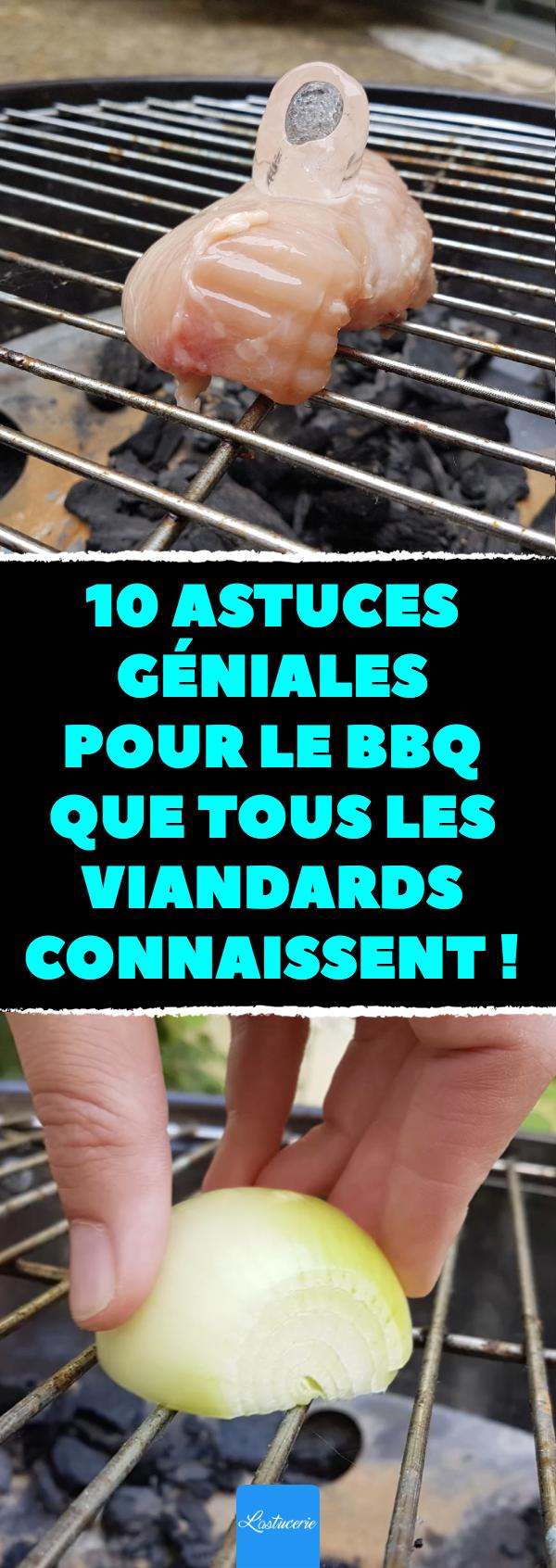 10 astuces g niales pour le bbq que tous les viandards connaissent du nettoyage du grill la. Black Bedroom Furniture Sets. Home Design Ideas