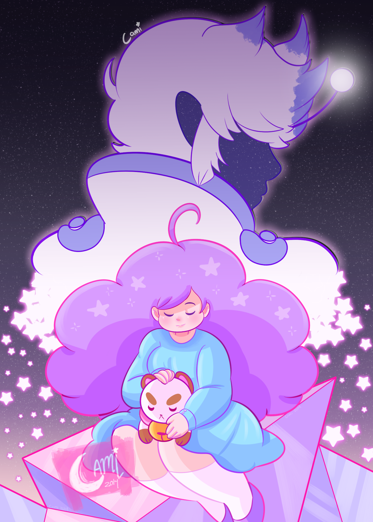 Bee And Puppycat Bee And Puppycat Cartoon Cartoon Shows