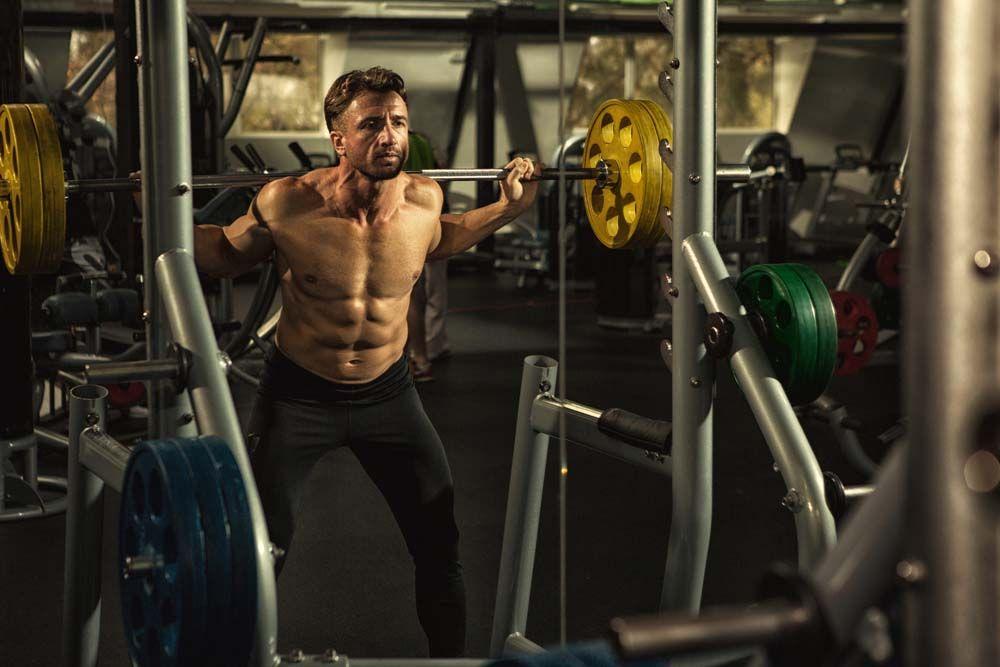 Prise de masse: le programme d'entraînement | Prise de ...