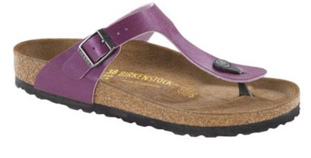 4fad0f50d08 Birkenstock Gizeh Magenta Purple -Womens