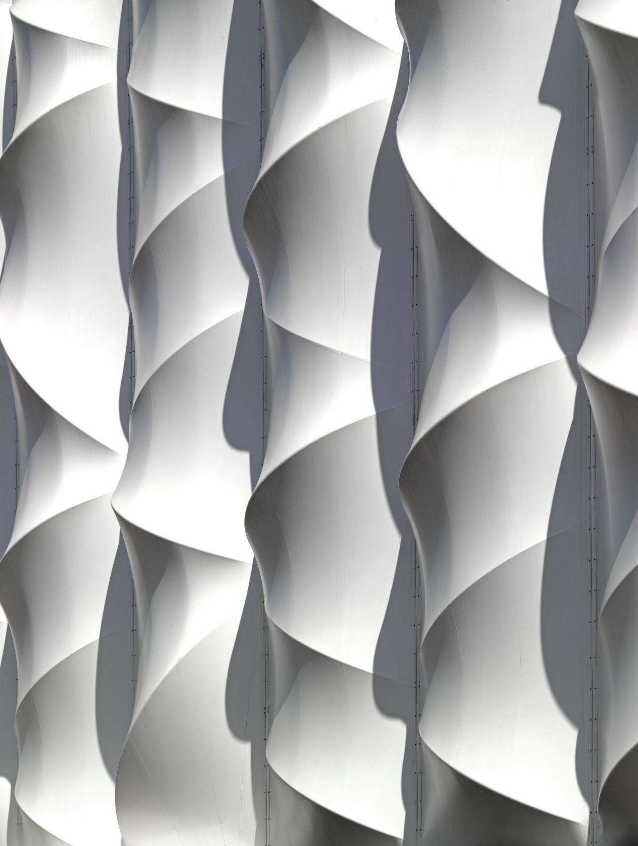 Galeria - Basketball Arena de Londres 2012 / Wilkinson Eyre Architects - 141