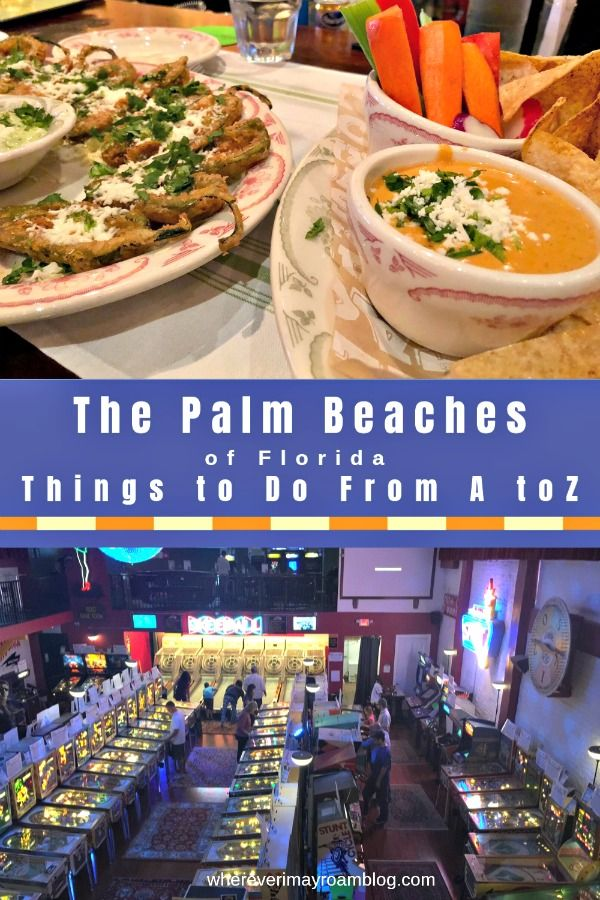 Points of interest in the Palm Beaches of Florida, including Delray, Palm, West Palm Beaches, and Boca Raton. #delraybeach #bocaraton #palmbeach #thepalmbeaches #westpalmbeach