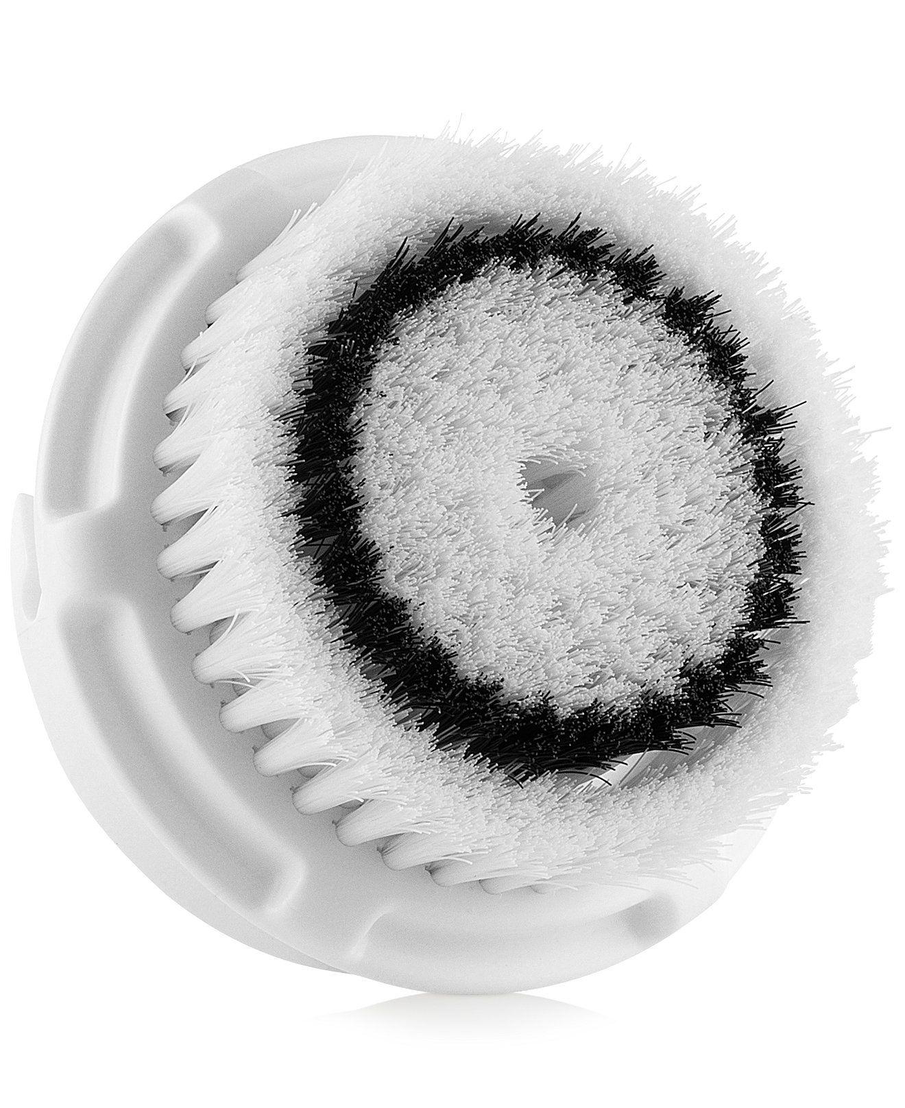 Clarisonic Sensitive Cleansing Brush Head, Single Skin