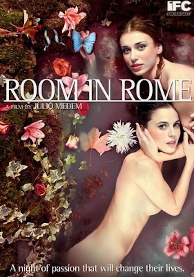 rome lesbian