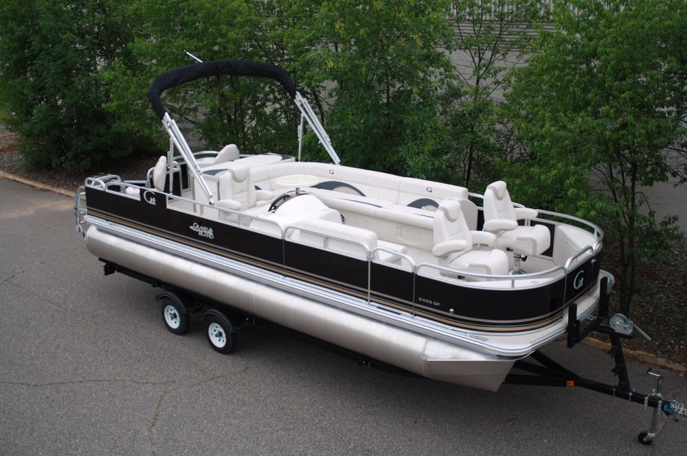 2016 Tahoe 24 Fnfre Rc Ebay Motors Boats Powerboats