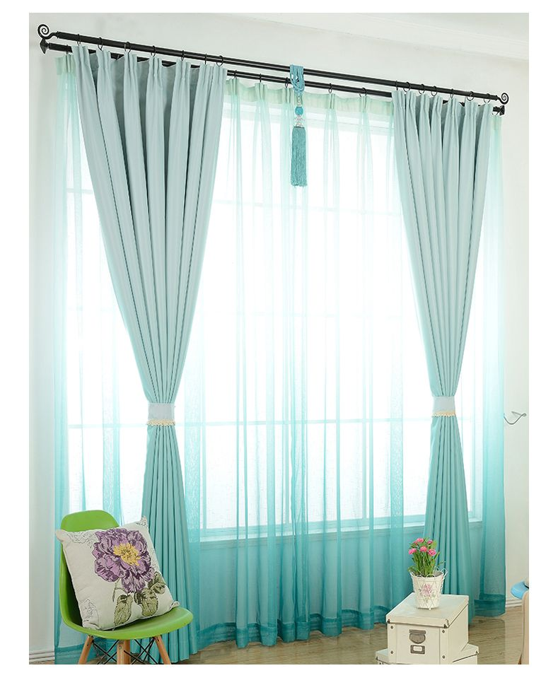 Green Ombre Curtains Purple Curtains Bedroom Sheers Curtains Living Room Curtains Living Room