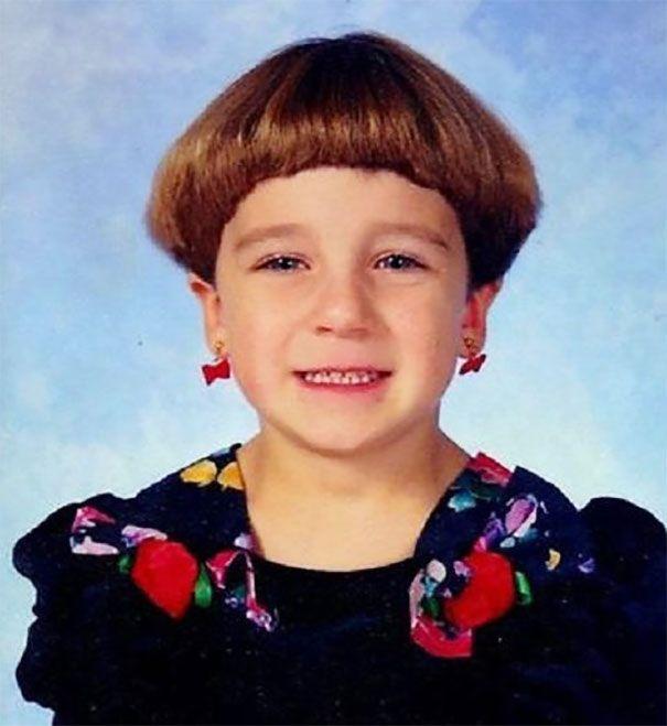 40 3ekardistika Paidika Koyremata Kai Xtenismata Apo Thn Dekaetia Toy 1980 Kai 1990 Coupes De Cheveux Pour Enfants Coiffures Filles Coiffures Des Annees 80