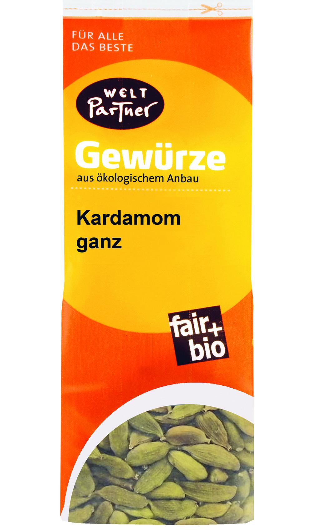 Kardamom Ganz Bio Und Fair Trade Dieses Gewurz Ist Sehr Gesund Gehort In Viele Rezepte Und Hilft Beim Abnehmen In Kapseln Bio Kardamom Vegetarische Rezepte