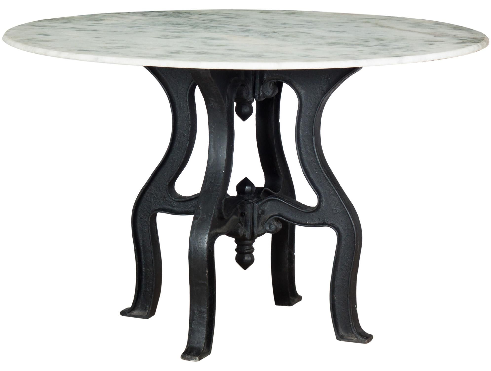 Rockwell Hobbs Round Dining Table By Interior Style Dining Table