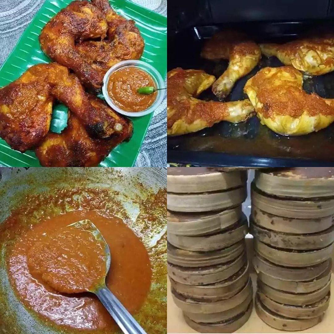 1 472 Likes 5 Comments Resepi Sedap Resepisedap On Instagram Nak Lagi Resepi Follow Je Bawangchannel Haiii Salam Ramadhan Food Recipes Poultry