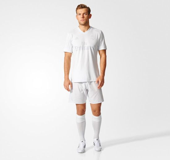 7376d323d96 Adidas Parley Real Madrid Kit Released - Footy Headlines