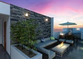 terrazas con bbq piscina - Buscar con Google