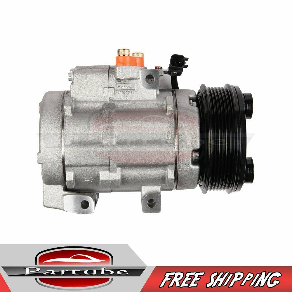 (Sponsored eBay) CO 10905C A/C Compressor For Ford F150