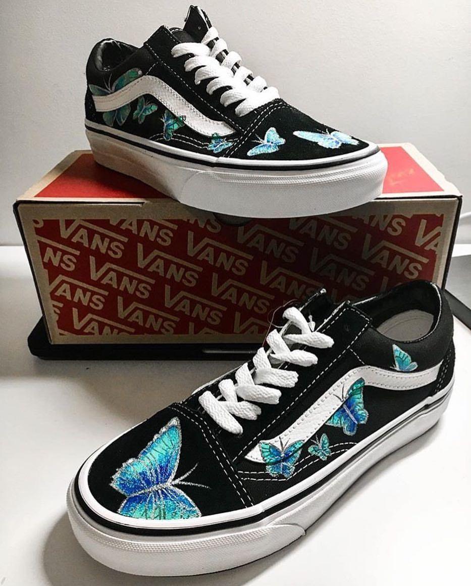 Cartooon One S Nike Af1 Af1custom Customsneakers Streetwear Sneakers Vans Shoes Fashion Custom Vans Shoes Vans Shoes Girls