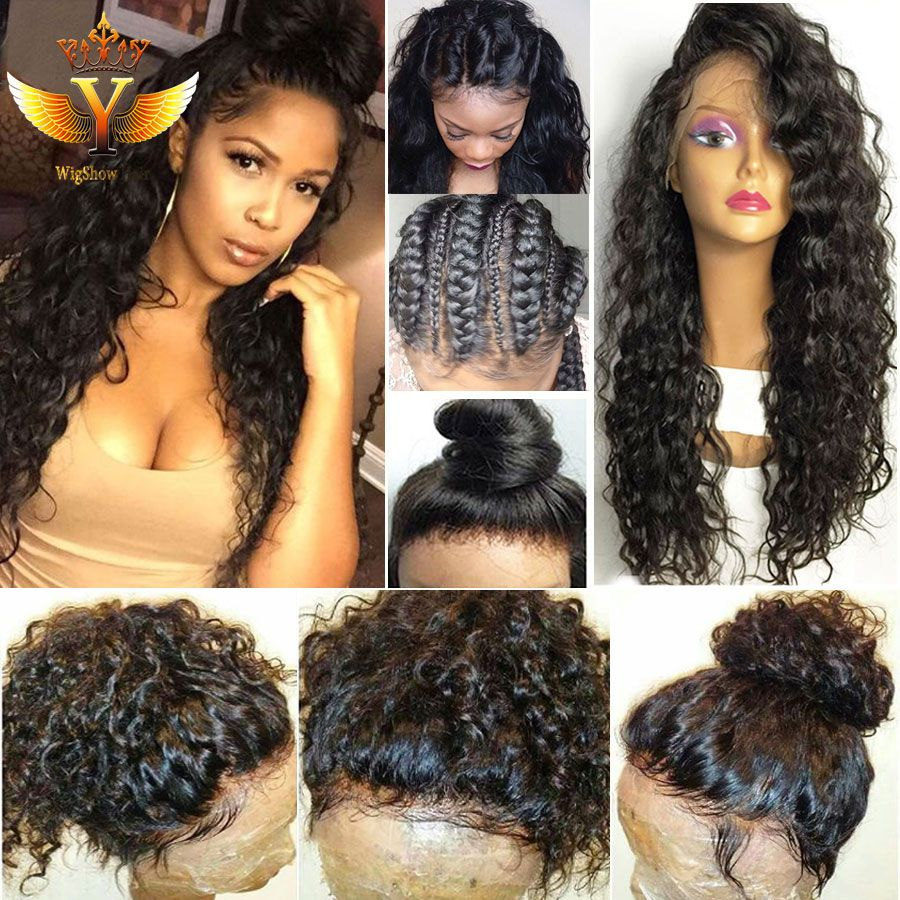 Find More Human Wigs Information about lace