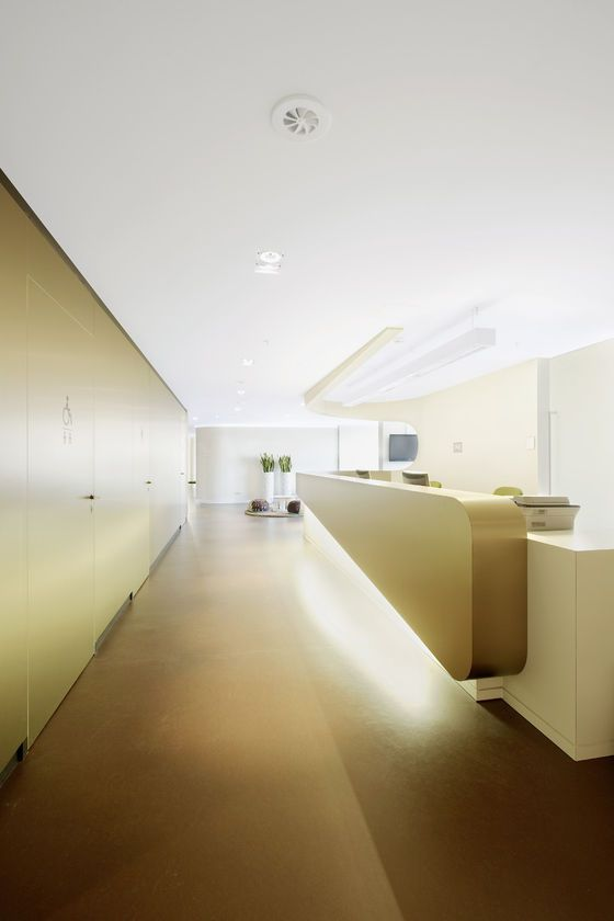 Zahnarztpraxis »smiledesigner-Lounge SailCity«   Bremerhaven   Germany