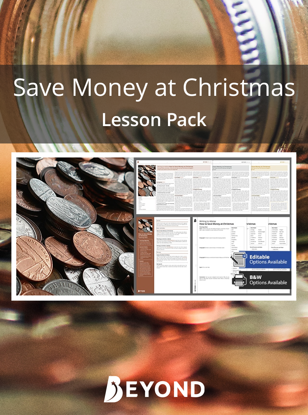 Beyond S Penny Pinching Christmas Resource Looks At