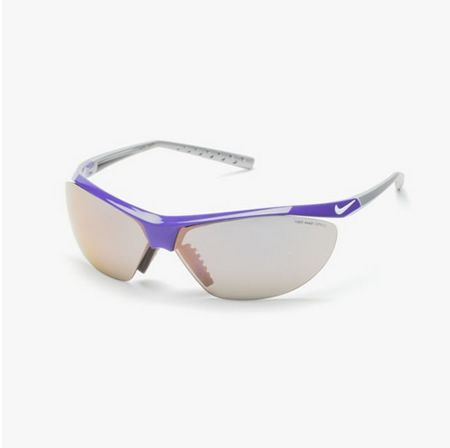 04f83a6fb438 Nike Women s Running Impel Swift Sunglasses in Purple