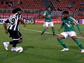 R49 Estreia com a camisa do Atlético/MG