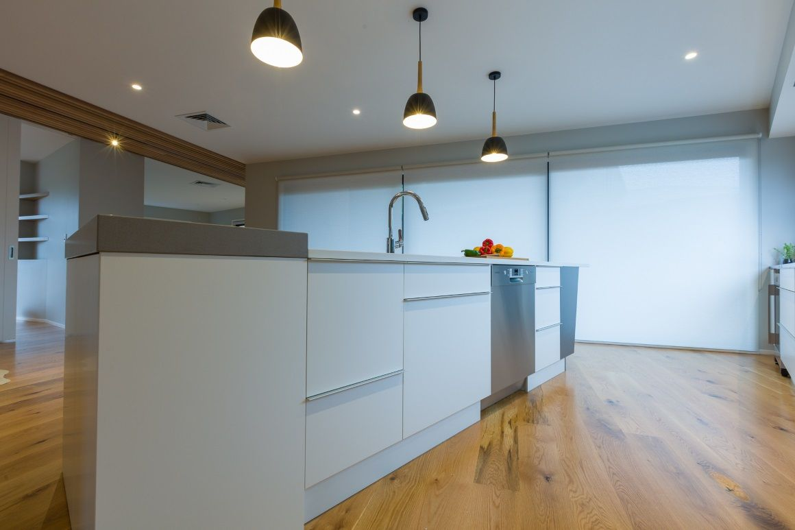 Kitchen Design | Tracy Murphy - Vekart Ltd | New Zealand Design ...