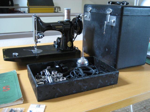 Buy Sewing Machine Online Canada