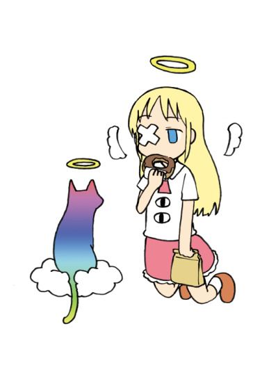 絵・文:あらゐけいいち