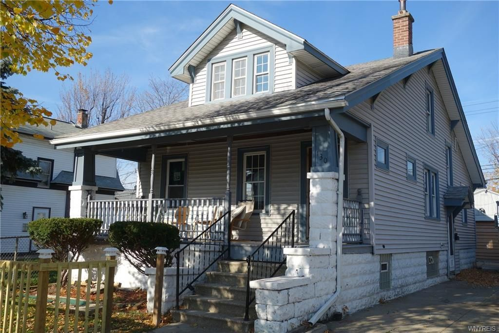 For Sale 130 Villa Avenue Buffalo Ny New York Price 149 900 Renting A House Property Commercial Property