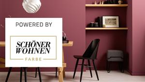Farbkarte Und Rest Nicht Aufbewahren Bild 13 Schoner Wohnen Farbe Schoner Wohnen Wandfarbe Schoner Wohnen Trendfarbe