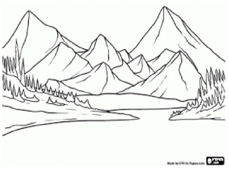 Paisajes Con Movimiento Para Pc Fondos De Pantalla Paisajes Paisajes Dibujos Paisajes Para Pintar Faciles Montanas Dibujo