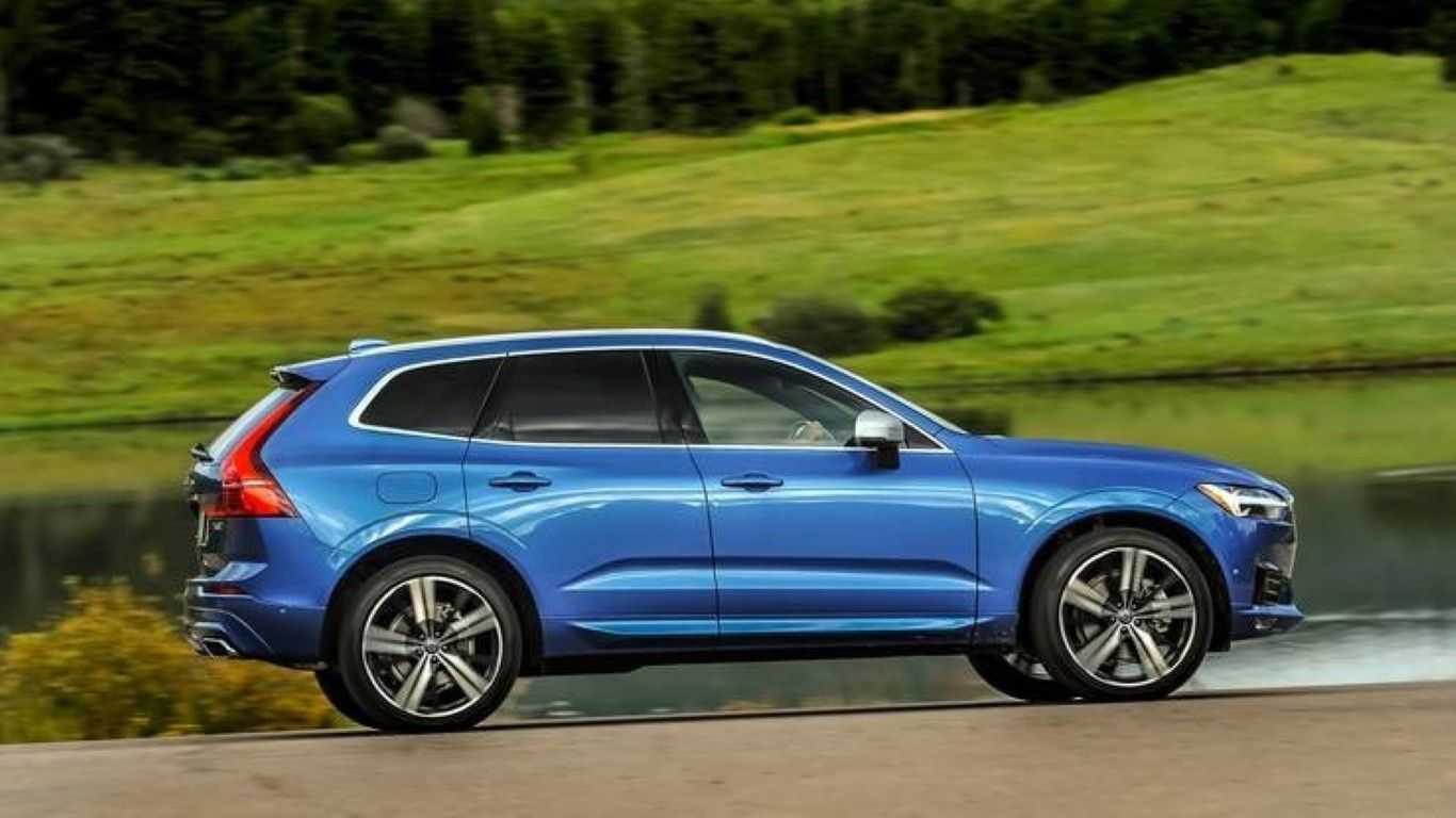 Best 2020 Volvo Xc60 Engine Car Price 2019 Volvo Xc60 Best New Cars Volvo