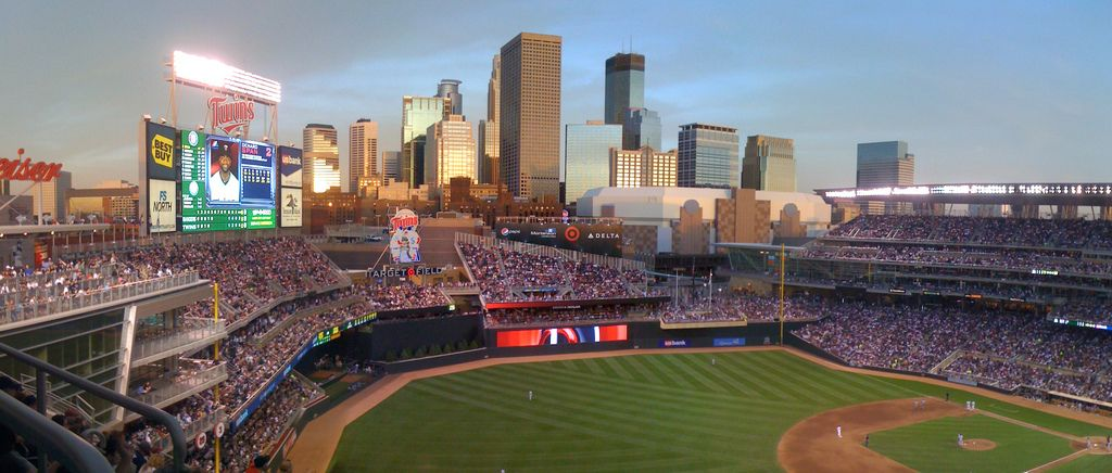 55 Best Things To Do In Minneapolis Mn The Crazy Tourist Target Field 50 States Travel Twin Cities