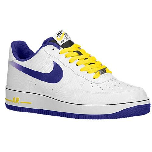 nike air force 1 low - mens $99.99 available 4-12-2014 Selected Style