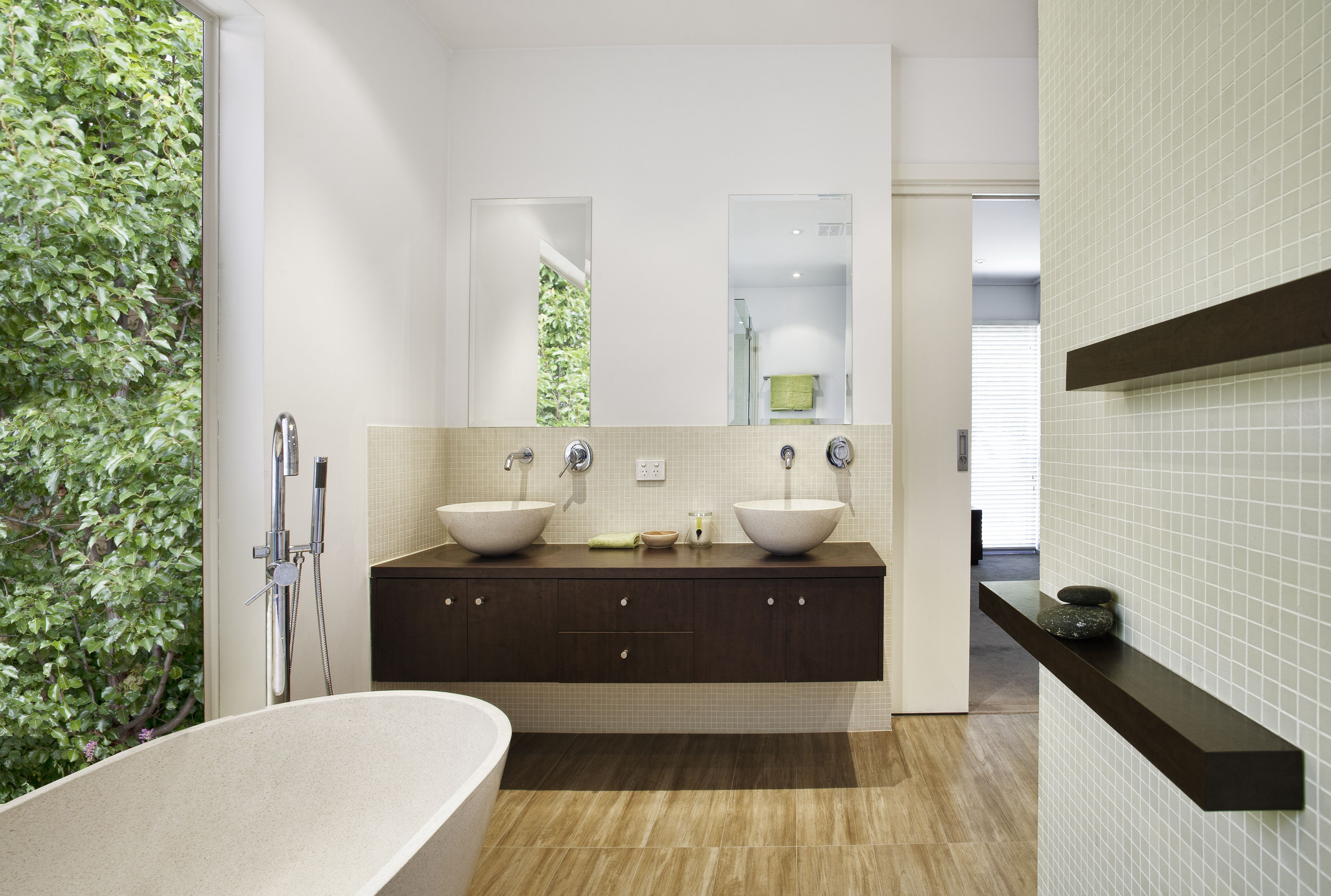 Raw zen - renovation | Architecure - Design - Kitchens - Bathrooms ...