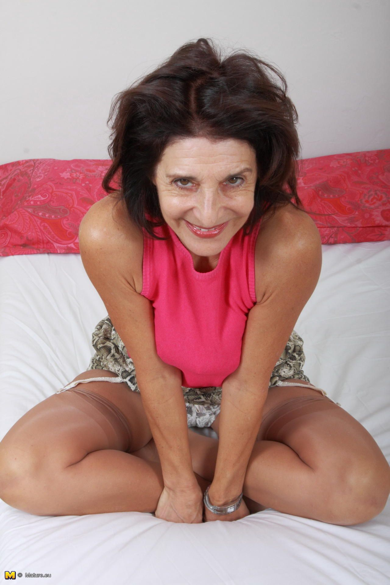 Lovely mature naked madies