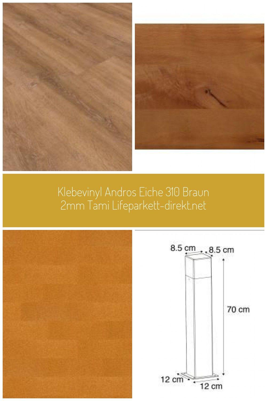 Braunes Klebevinyl Andros Ideal Fr Kche Und Badezimmer Was Ist Das Besondere Am Braunen Klebevinyl Andros Das Braune Kl In 2020 Vinyl Bodenbelag Pvc Laminat Bodenbelag