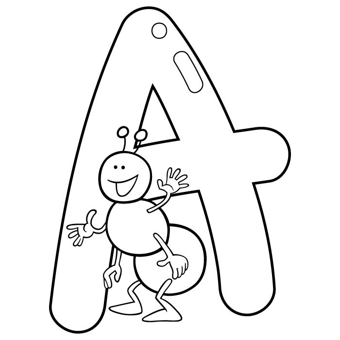 Love these cute coloring pages from Help Teaching