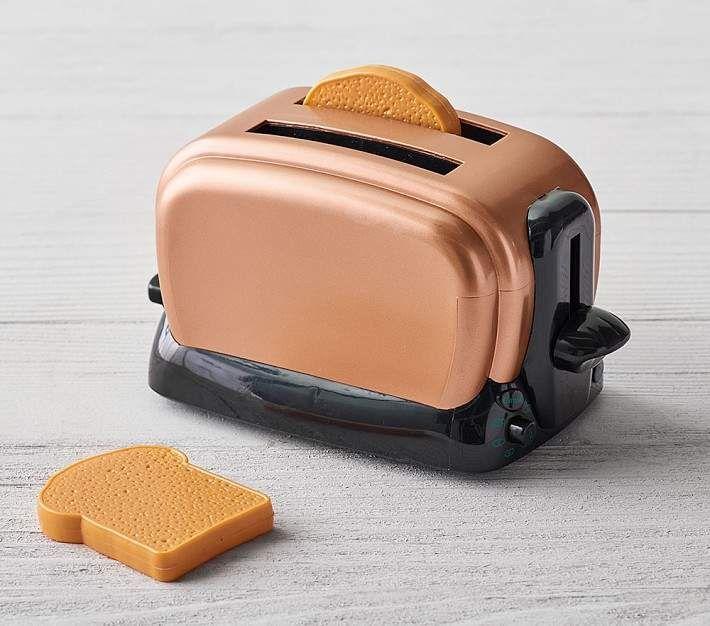 Copper Kitchen Toaster Copper Kitchen Toy Kitchen