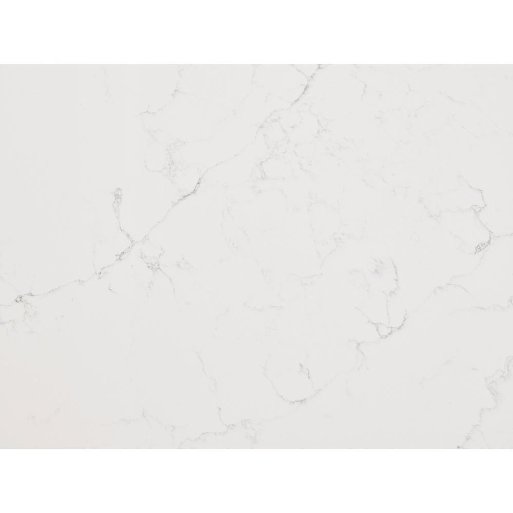 Best Stonemark 4 In X 4 In Quartz Countertop Sample In 640 x 480