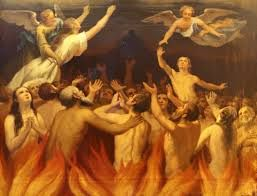 We hear people pray for the souls in purgatory in rome a museum is we hear people pray for the souls in purgatory in rome a museum is dedicated altavistaventures Gallery