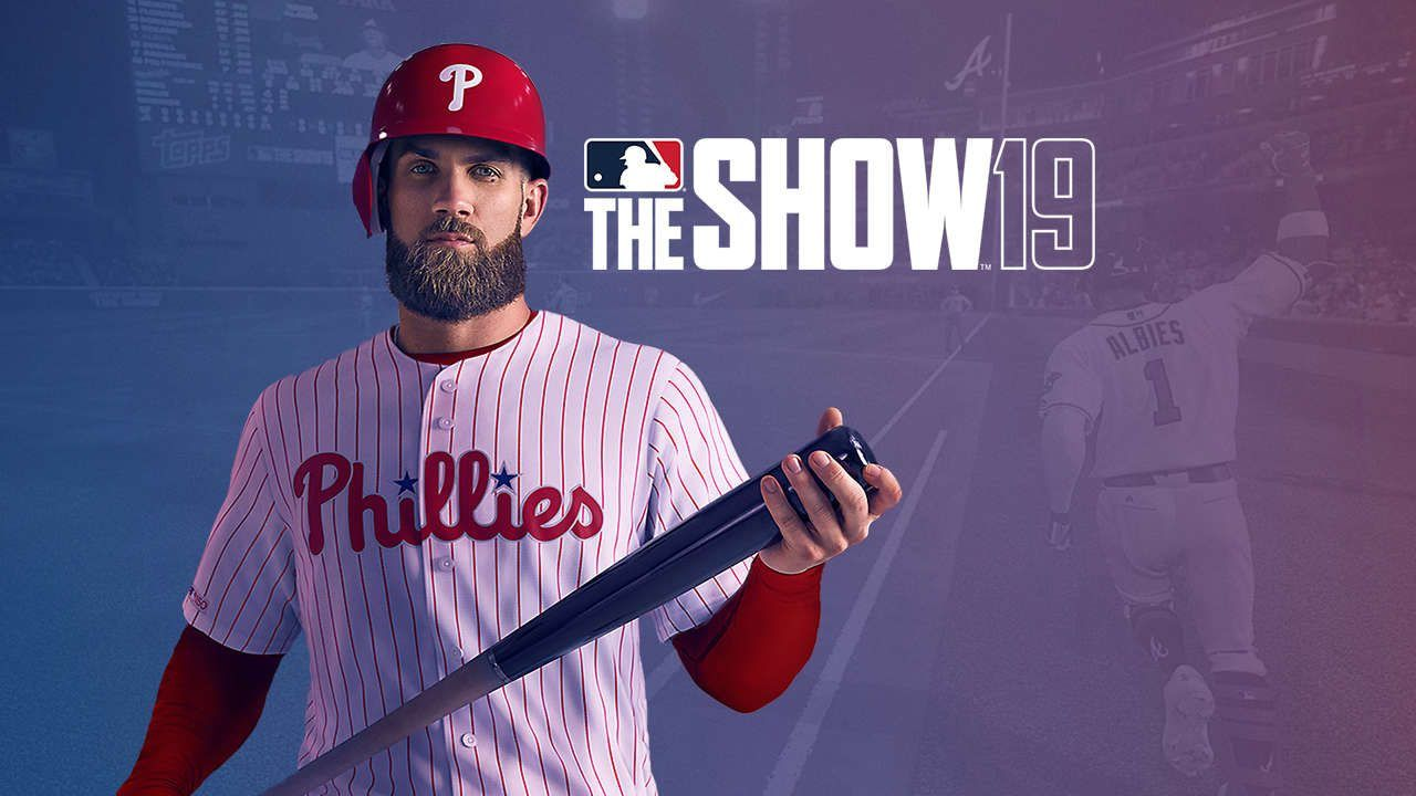 Mlb The Show 19 Pc Full Version Free Download Mlb The Show Full Games Griffey Jr