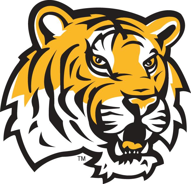 lsu tigers alternate logo ncaa division i i m ncaa i m rh pinterest com lsu logos images lsu logos over the years