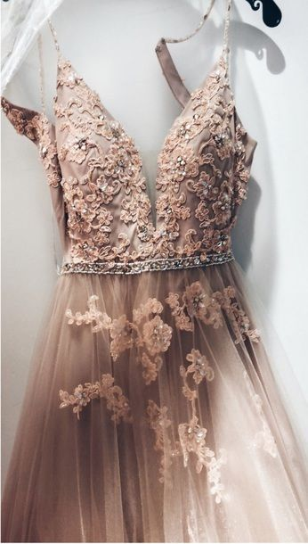 Custom Made Sweetheart Neck Sleeveless Lace Prom Dress, Lace Formal Dress -   17 fancy dress Lace ideas