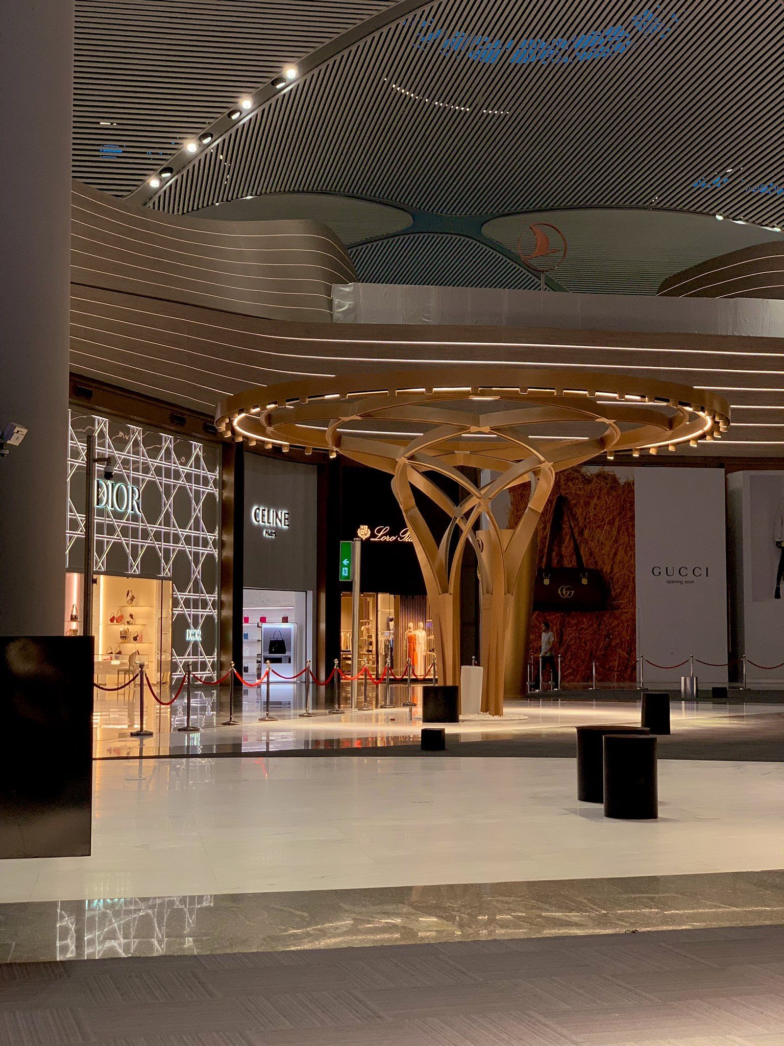 مطار اسطنبول الجديد House Styles Decor Home Decor