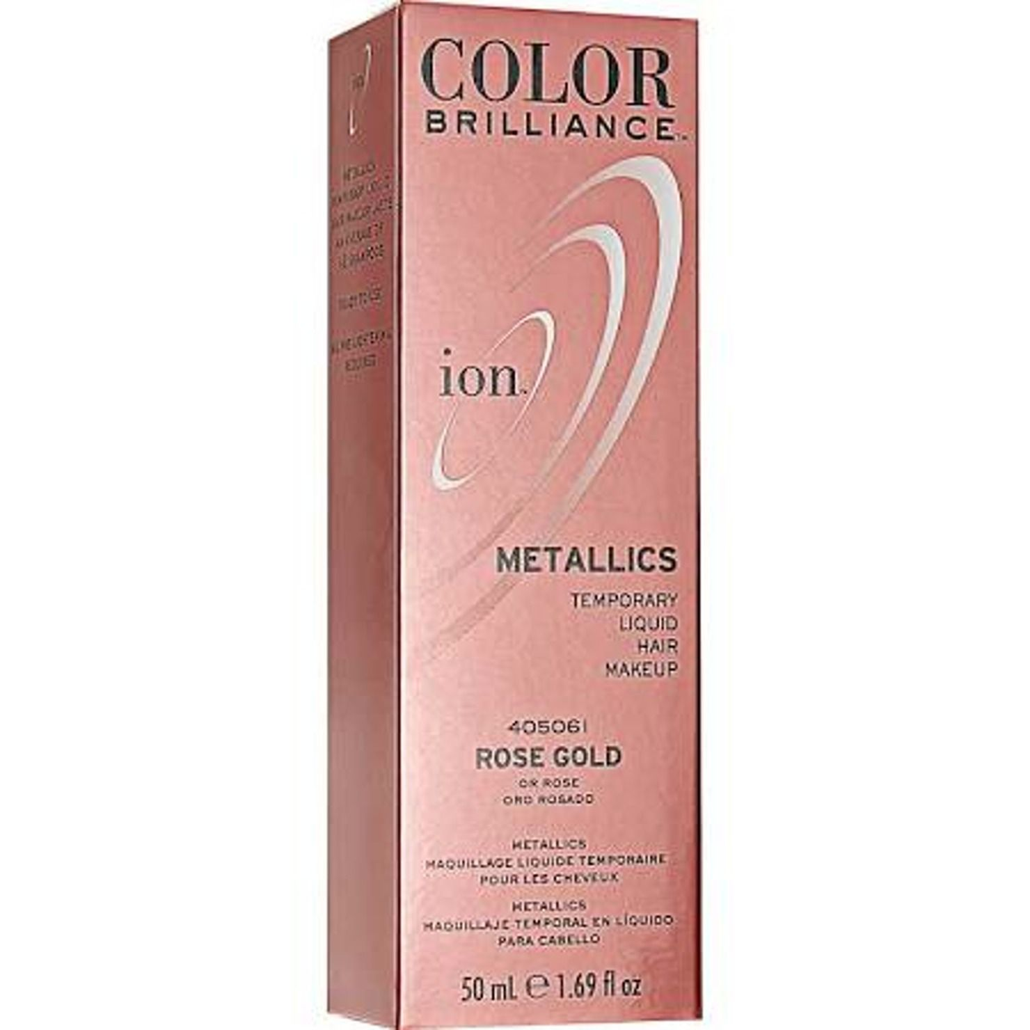 7 Rose Gold Hair Dyes That You Can Use At Home In