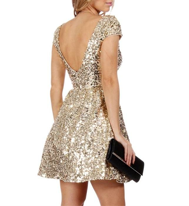 b053de31fe vestido de fiesta color oro viejo - Buscar con Google