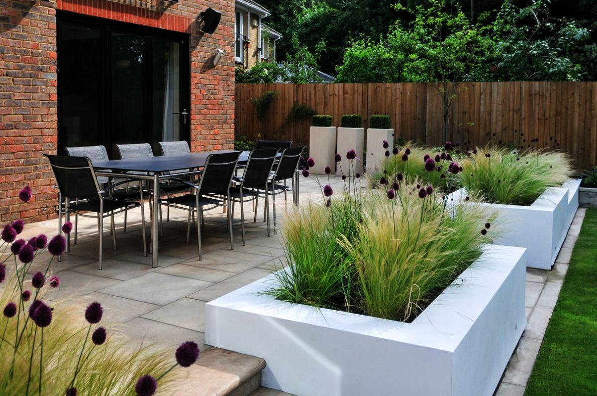 How Much Does Landscaping Cost Landscape Design Installation Maintenance And Native Plant Nursery Lauren S Garden Service In 2020 Landscaping Costs Garden Services Landscape Design