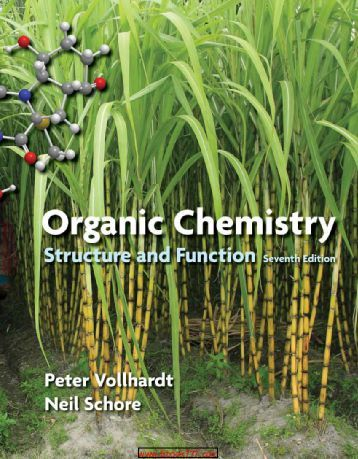 Organic chemistry structure and function 7th edition marvins organic chemistry structure and function 7th edition fandeluxe Images